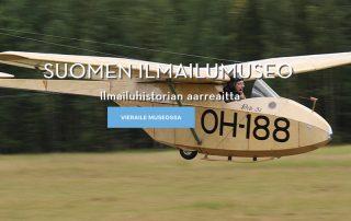 Suomen Ilmailumuseo